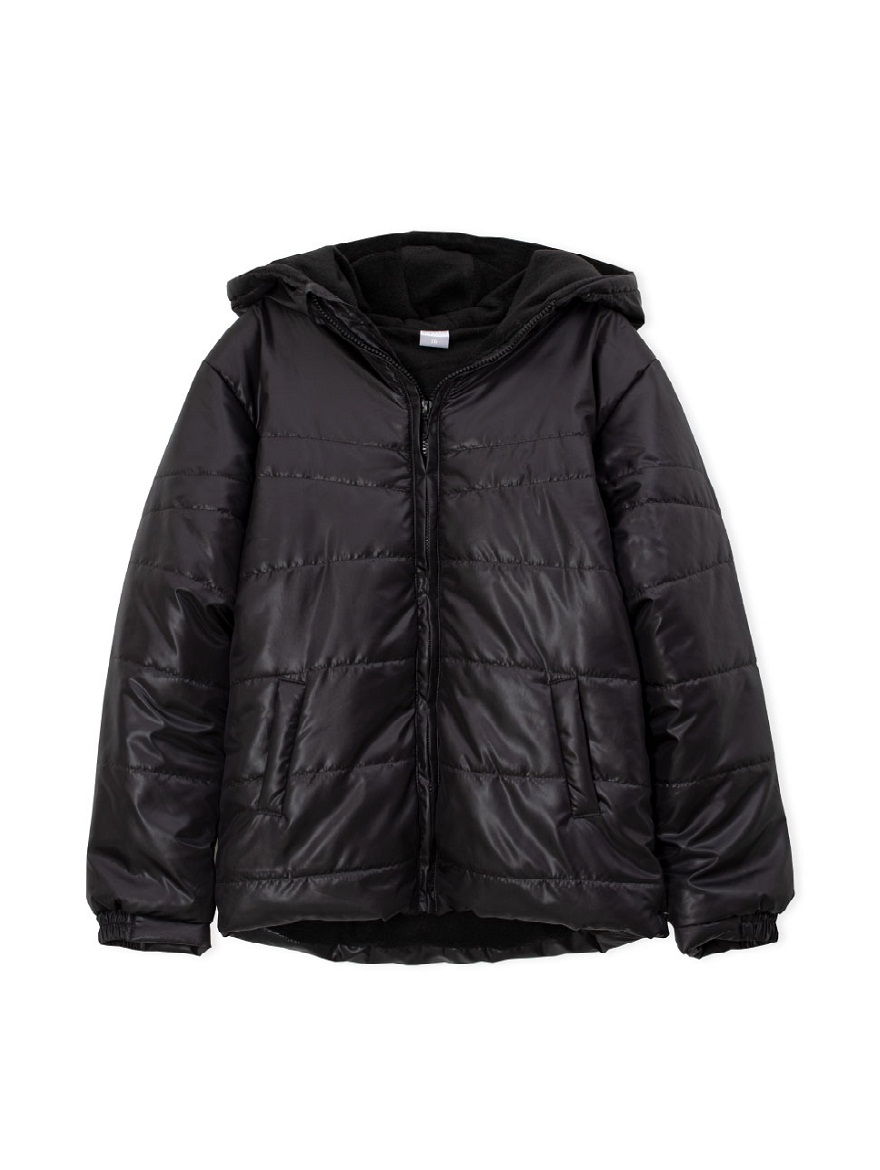 CAMPERA ART.197153 T.6/8/10/12/14/16 NENE LISA MICROFIBRA CON POLAR IN Talles: 6 A 16