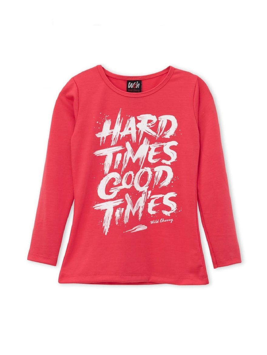 REMERA ART.4041 T.6/10 NENA ESTAMPA GOOD TIMES Talles: 6/10