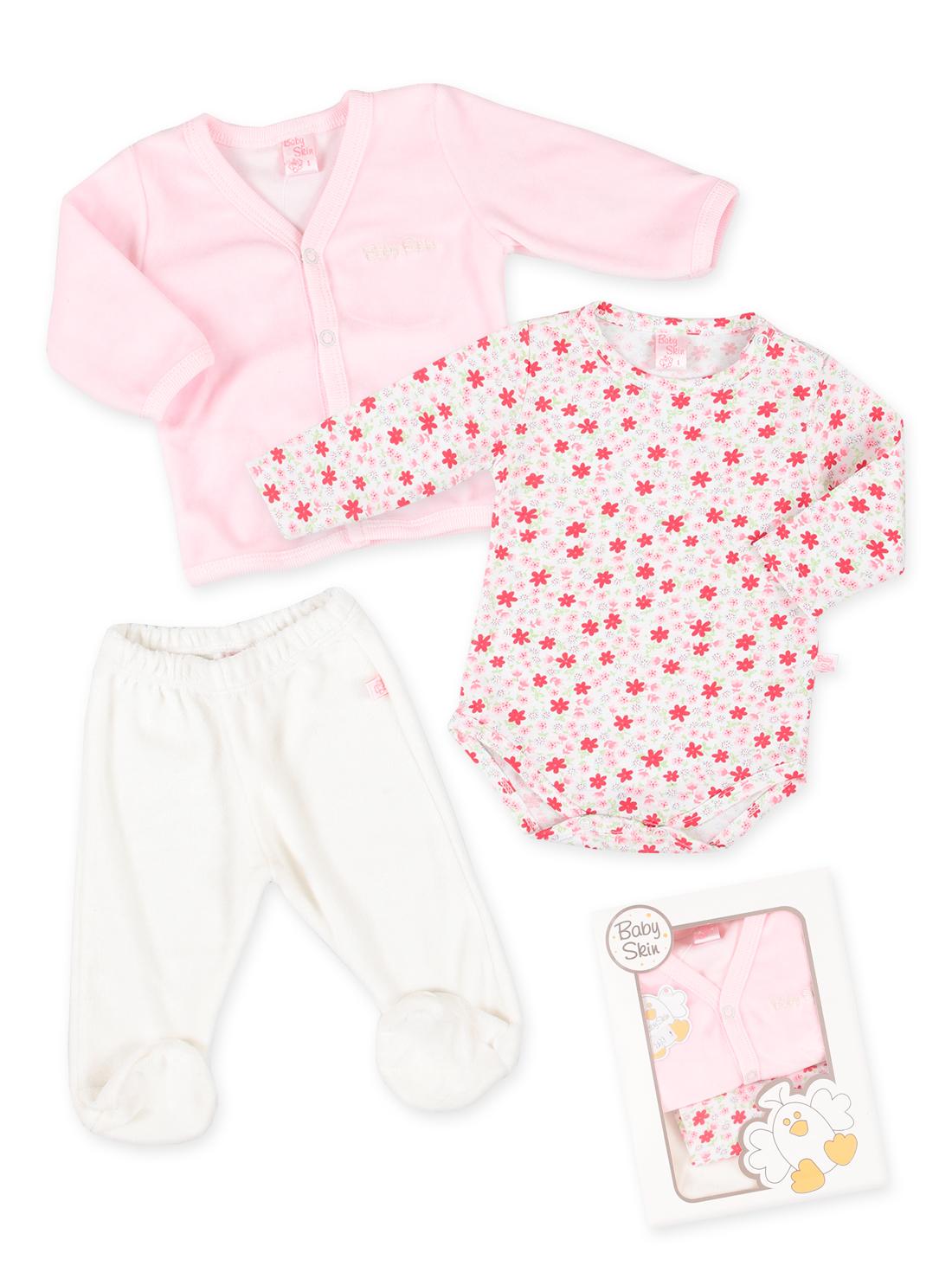 ropa de bebe canchera por mayor
