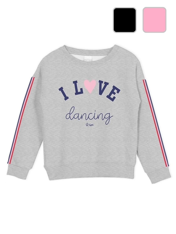 BUZO ART.155426 T.4/8/10 NENA LOVE DANCING Talles: 4/8/10