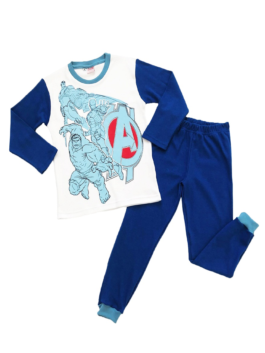 PIJAMA ART.709371 T. 4/6/8/10/12 NENE ADVERGER Talles: 4 A 12